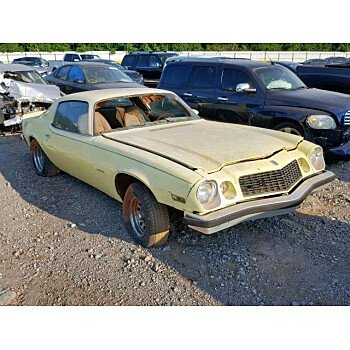 1975 Chevrolet Camaro for sale 101250512