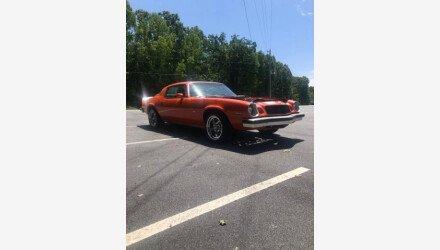1975 Chevrolet Camaro for sale 101334343