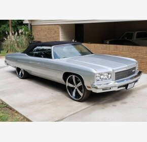 1975 Chevrolet Caprice for sale 101114537
