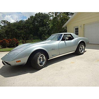 1975 Chevrolet Corvette for sale 101030916
