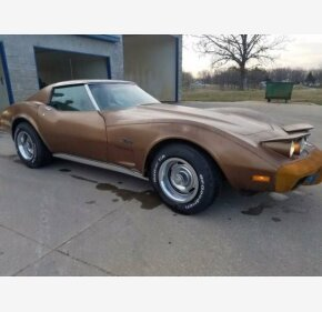 1975 Chevrolet Corvette for sale 100860988
