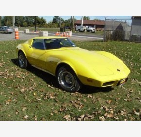 1975 Chevrolet Corvette for sale 100912652