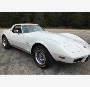 1975 Chevrolet Corvette for sale 100952677