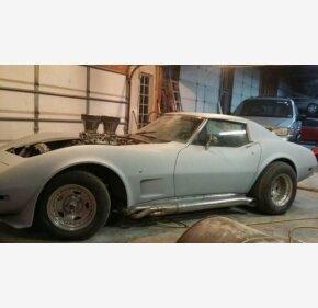 1975 Chevrolet Corvette for sale 100961933