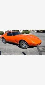 1975 Chevrolet Corvette Coupe for sale 100962372
