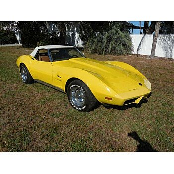 1975 Chevrolet Corvette for sale 100977726