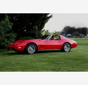 1975 Chevrolet Corvette for sale 100979655