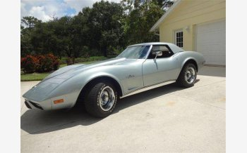 1975 Chevrolet Corvette for sale 101026633