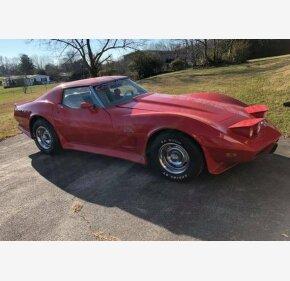 1975 Chevrolet Corvette for sale 101035632