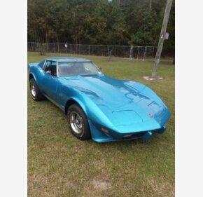 1975 Chevrolet Corvette for sale 101053026