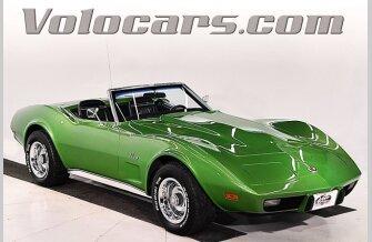 1975 Chevrolet Corvette for sale 101086290