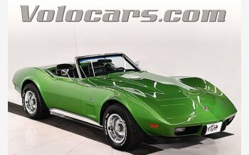 1975 Chevrolet Corvette for sale 101086290