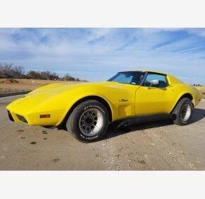 1975 Chevrolet Corvette for sale 101118394