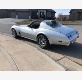 1975 Chevrolet Corvette for sale 101118415