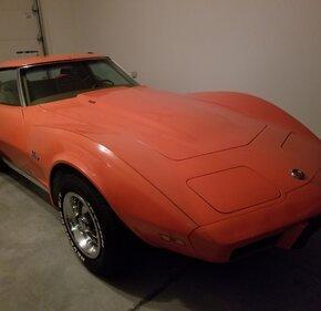 1975 Chevrolet Corvette Coupe for sale 101124934