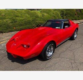 1975 Chevrolet Corvette for sale 101135160