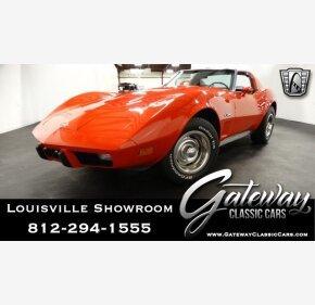 1975 Chevrolet Corvette for sale 101159745