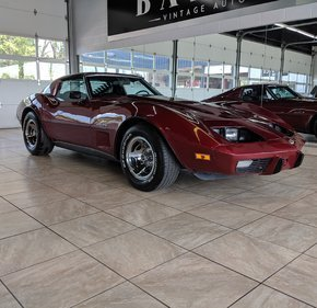 1975 Chevrolet Corvette Coupe for sale 101178811