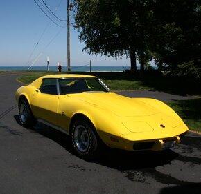 1975 Chevrolet Corvette Coupe for sale 101188618