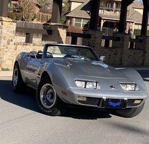 1975 Chevrolet Corvette Convertible for sale 101202775