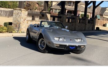 1975 Chevrolet Corvette Convertible for sale 101202775