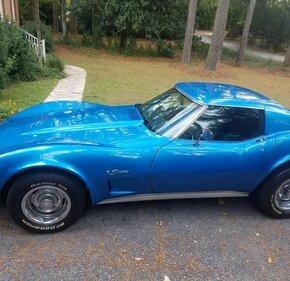 1975 Chevrolet Corvette Coupe for sale 101203020