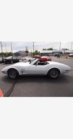 1975 Chevrolet Corvette for sale 101216952