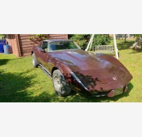 1975 Chevrolet Corvette for sale 101230732