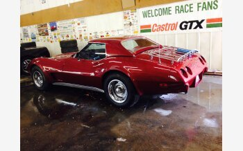 1975 Chevrolet Corvette Convertible for sale 101240149