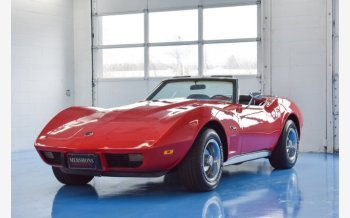 1975 Chevrolet Corvette for sale 101303540