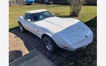 1975 Chevrolet Corvette for sale 101304549