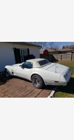 1975 Chevrolet Corvette for sale 101304549