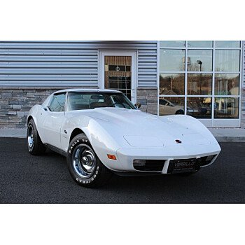 1975 Chevrolet Corvette for sale 101316624