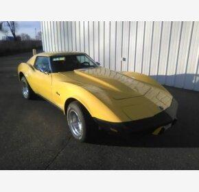 1975 Chevrolet Corvette for sale 101319076