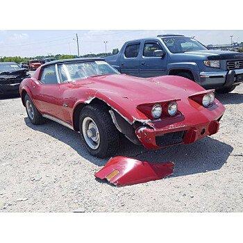 1975 Chevrolet Corvette for sale 101352162
