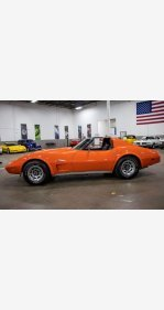 1975 Chevrolet Corvette for sale 101363084