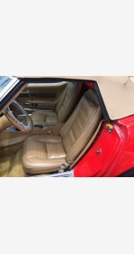 1975 Chevrolet Corvette Convertible for sale 101366679