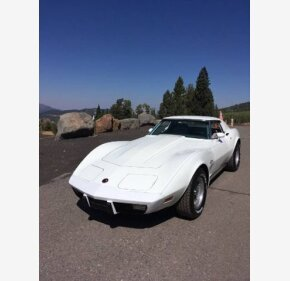 1975 Chevrolet Corvette for sale 101399518