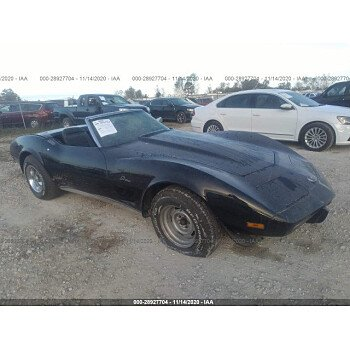 1975 Chevrolet Corvette for sale 101408756
