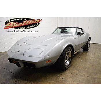 1975 Chevrolet Corvette for sale 101427494