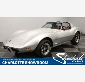 1975 Chevrolet Corvette for sale 101457855