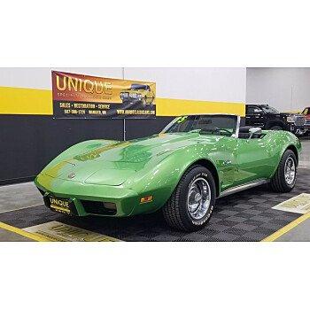 1975 Chevrolet Corvette Convertible for sale 101457877