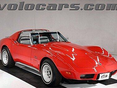 1975 Chevrolet Corvette for sale 101495969