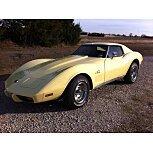 1975 Chevrolet Corvette for sale 101586262