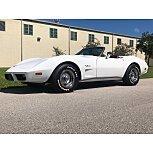 1975 Chevrolet Corvette for sale 101609212