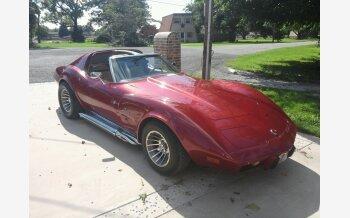 1975 Chevrolet Corvette Coupe for sale 101614931