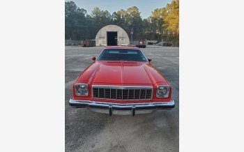 1975 Chevrolet El Camino V8 for sale 101468753