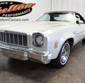 1975 Chevrolet El Camino for sale 101358134