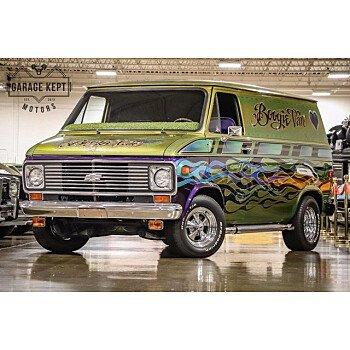 1975 Chevrolet G10 for sale 101241346