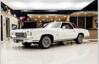 1975 Chevrolet Monte Carlo for sale 101209338